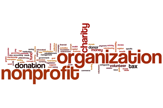 an analysis of nonprofit organizations and their importance Welcome an analysis of nonprofit organizations and their importance to charityvillage find your next position on canada's favourite site for nonprofit professionals.